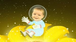 Baby Jake - Season 1, Episode 8 (Baby Jake Loves Spinning In Space)