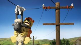 Shaun The Sheep - Season 2, Episode 32 (Operation Pidsley)