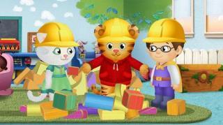 Daniel Tiger's Neighbourhood - Season 1, Episode 9 (Prince Wednesday Finds A Way To Play)