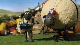 Shaun The Sheep - Season 2, Episode 34 (Shirley Whirley)
