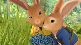 Peter Rabbit - Season 2, Episode 25 (The Tale Of The Amazing Mum)