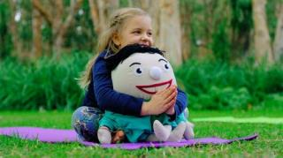 Humpty's Big Adventure - Season 1, Episode 12 (Yoga)