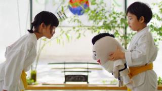 Humpty's Big Adventure - Season 1, Episode 14 (Tae Kwon Do)
