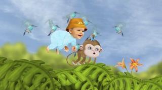 Baby Jake - Season 1, Episode 17 (Baby Jake Loves To Hum Along)
