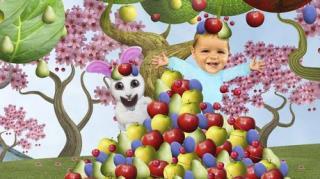 Baby Jake - Season 1, Episode 20 (Baby Jake Loves To Stompety Stomp)