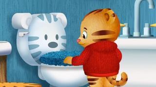 Daniel Tiger's Neighbourhood - Season 1, Episode 22 (Daniel Goes To The Potty)