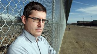 Louis Theroux - May 30, 2016