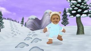 Baby Jake - Season 1, Episode 23 (Baby Jake Loves Footprints)
