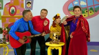 Ready, Steady, Wiggle! - Season 2, Episode 15 (Beaky Can't Sing)