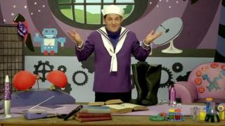 Ready, Steady, Wiggle! - Season 2, Episode 17 (Ahoy There Lachy)