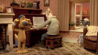 Shaun The Sheep - Season 3, Episode 15 (The Piano)