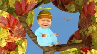 Baby Jake - Season 2, Episode 3 (Baby Jake Loves His Spinning Hat)