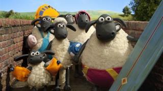 Shaun The Sheep - Season 3, Episode 17 (Prickly Heat)