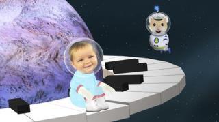 Baby Jake - Season 2, Episode 7 (Baby Jake Loves Musical Statues)