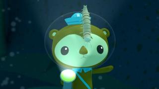 Octonauts - Season 1, Episode 11 (The Octonauts And The Remipedes)
