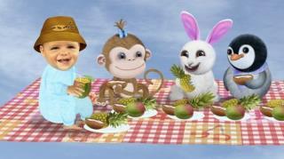Baby Jake - Season 2, Episode 8 (Baby Jake Loves A Picnic Feast)