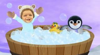 Baby Jake - Season 2, Episode 9 (Baby Jake Loves Bath Time)