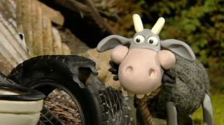 Shaun The Sheep - Season 1, Episode 10 (Mower Mouth)