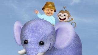 Baby Jake - Season 2, Episode 13 (Baby Jake Loves To Jiggle And Shake)