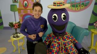 Ready, Steady, Wiggle! - Season 2, Episode 36 (What's Your Favourite Nursery Rhyme?)