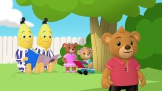 Bananas In Pyjamas - Season 2, Episode 151 (Opposite)
