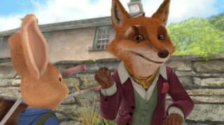 Peter Rabbit - Season 1, Episode 10 (The Tale Of The Lying Fox)