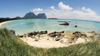 Season 1, Episode 1 (Lord Howe Island)