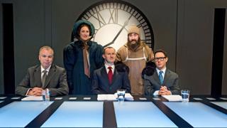 Horrible Histories - Season 5, Episode 2