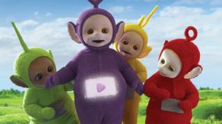 Teletubbies - Season 1, Episode 1 (Making Friends)