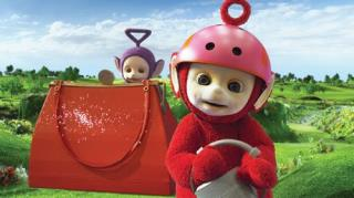 Teletubbies - Season 1, Episode 2 (Watering Can)