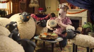 Shaun The Sheep - Season 5, Episode 2 (Karma Farmer)