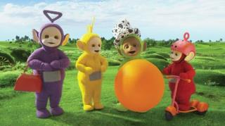 Teletubbies - Season 1, Episode 4 (Favourite Things)