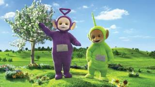 Teletubbies - Season 1, Episode 6 (Hiding)