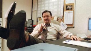 The Office - Season 2, Episode 1