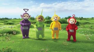 Teletubbies - Season 1, Episode 12 (Bumps!)