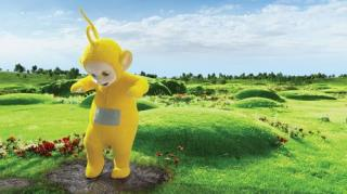 Teletubbies - Season 1, Episode 13 (Muddy Footprints)