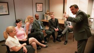 The Office - Season 2, Episode 2