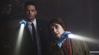 Vera - Season 2, Episode 1 (Ghost Position)