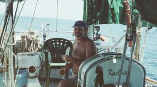 Australian Story - Season 2016, Episode 2 (Sea Of Doubt)