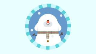 Hey Duggee - Season 1, Episode 30 (The Snowman Badge)