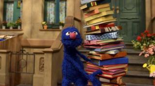 Season 46, Episode 26 (Elmo And The Bookaneers)
