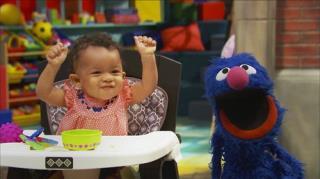 Sesame Street - Season 46, Episode 27 (Bye Bye Pacifier)
