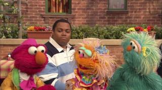 Sesame Street - Season 46, Episode 28 (Amigita)