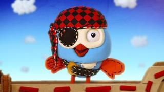Hoot Hoot Go! - Season 1, Episode 2 (The Perfect Piratey Picnic Spot)