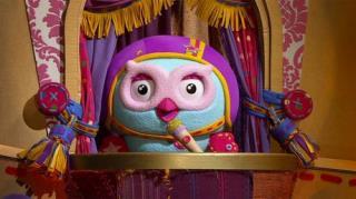 Hoot Hoot Go! - Season 1, Episode 12 (Hootaluna: Singer Extraordinaire)