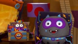 Hoot Hoot Go! - Season 1, Episode 13 (Giggle Bug Goes Missing)