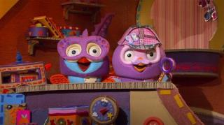 Hoot Hoot Go! - Season 1, Episode 14 (Hoot's Not Ready For The Night Watch)