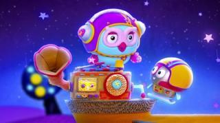 Season 1, Episode 24 (The Moon Bot Dance)