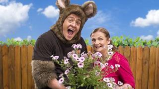 Sally & Possum - Season 1, Episode 5 (How Does Your Garden Grow?)