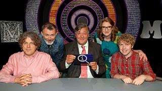 QI - Season 14, Episode 9 (Messing With Your Mind)